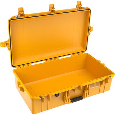 pelican 1605 yellow watertight air case