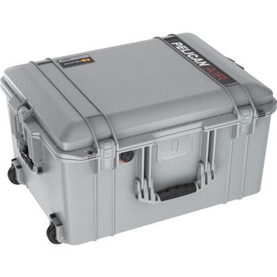 pelican air deep camera case gray