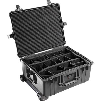 pelican 1610 rolling camera case hardcase