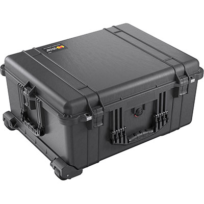 pelican 1610 rolling hard case large cases