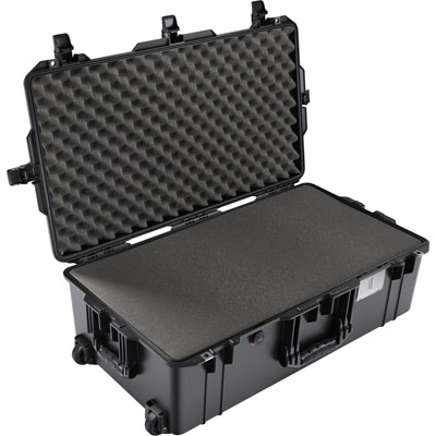 pelican 1615 air case check in airline case