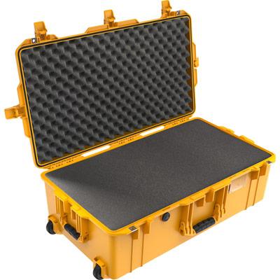 pelican 1615 air travel foam camera dslr case