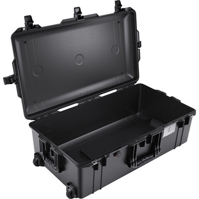 pelican 1615nf air case rolling luggage 1615