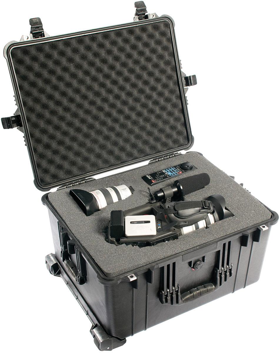 pelican 1620 rolling video camera field case