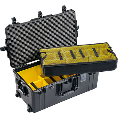 pelican 1626wd padded dividers camera case