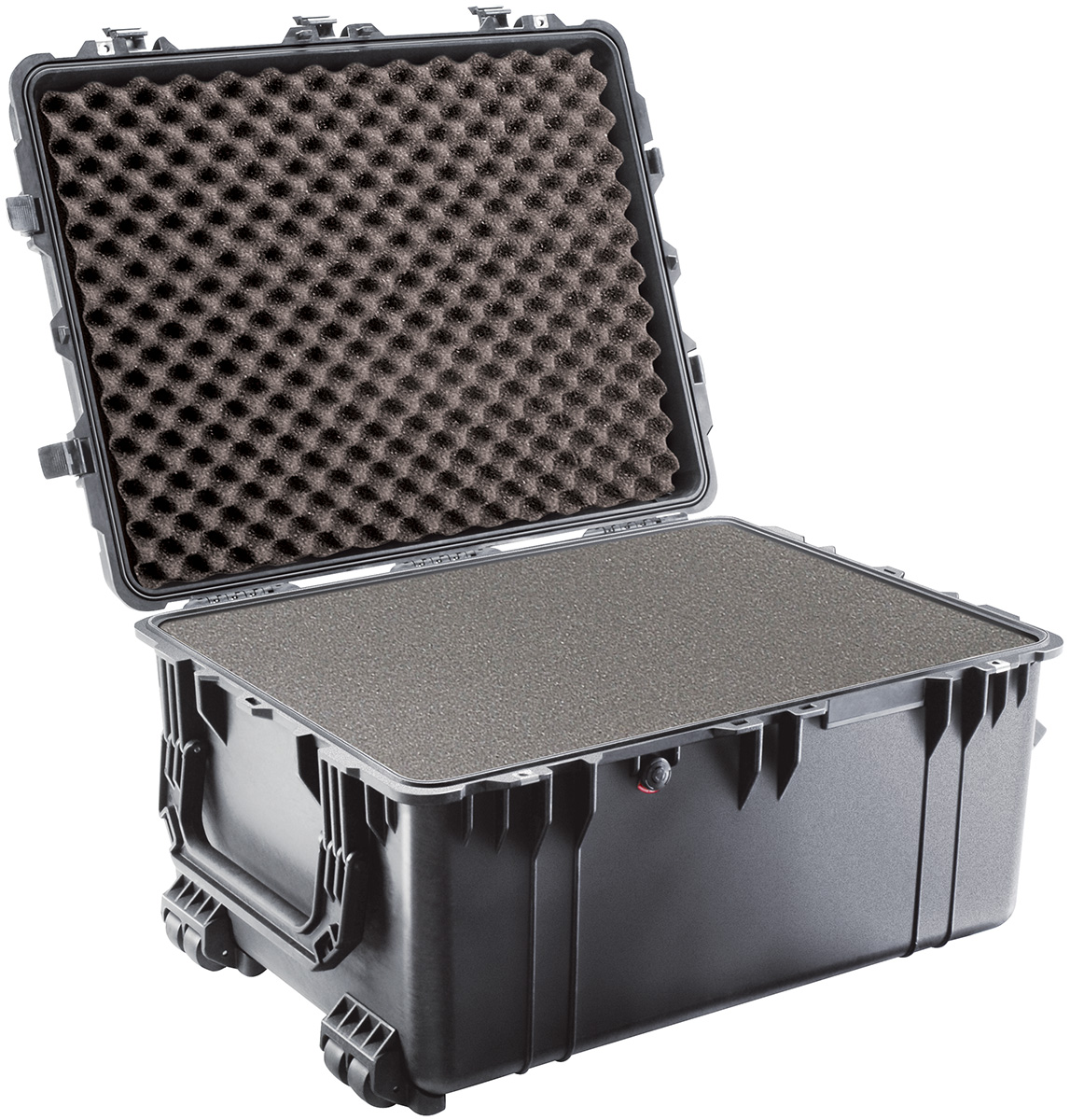 pelican 1630 rolling protective hard shell case
