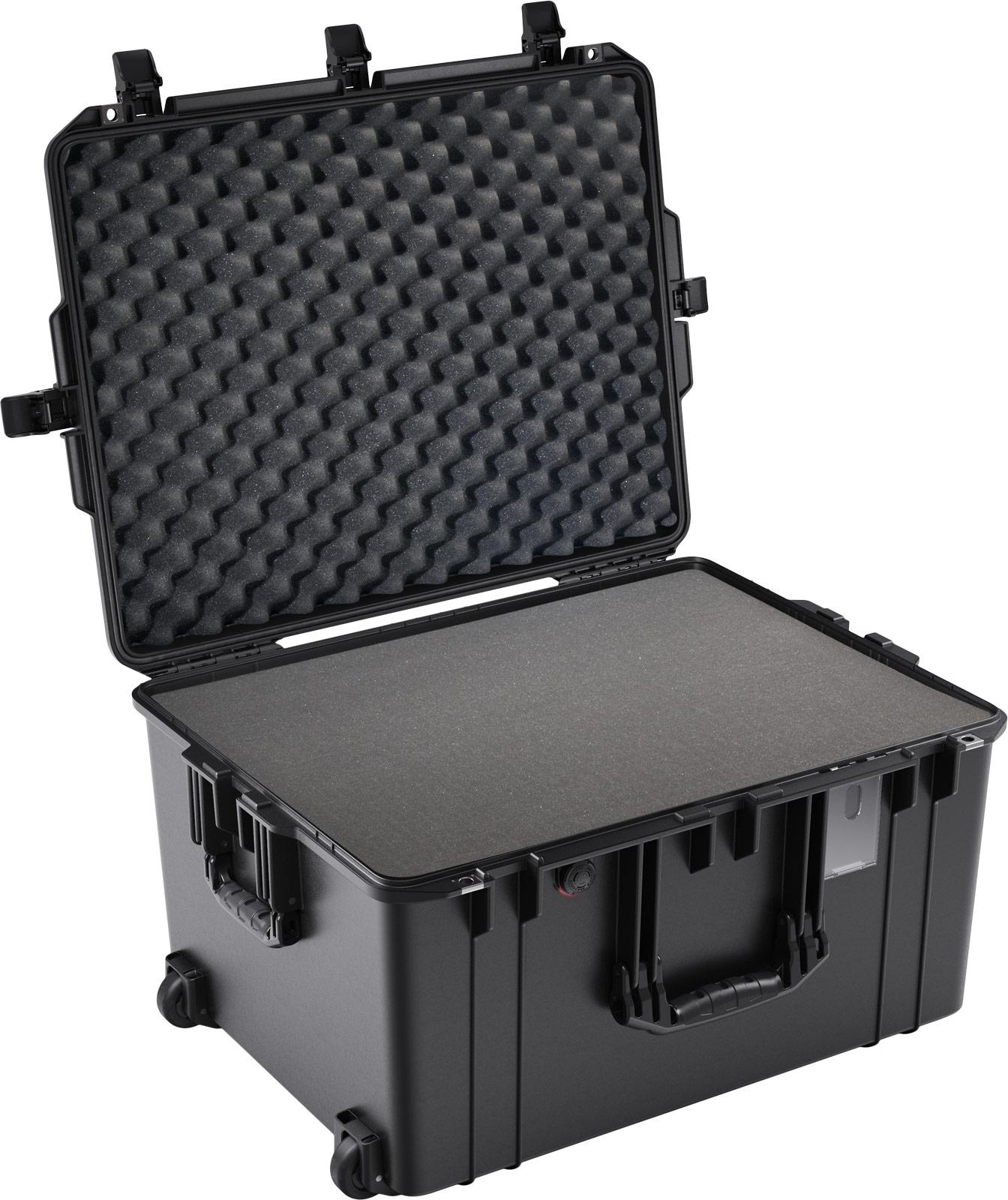 pelican air 1637 deep wheeled case