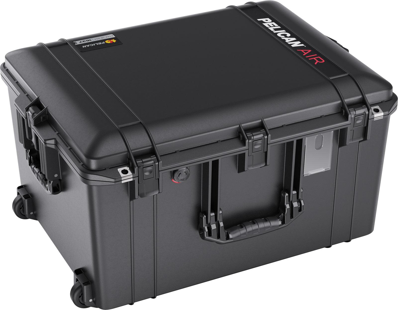 pelican air case 1637 deep drone cases