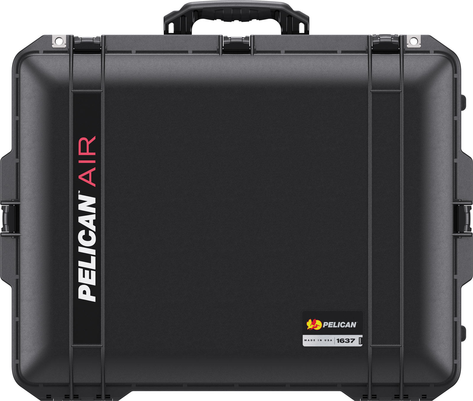 pelican air cases deep case rolling travel