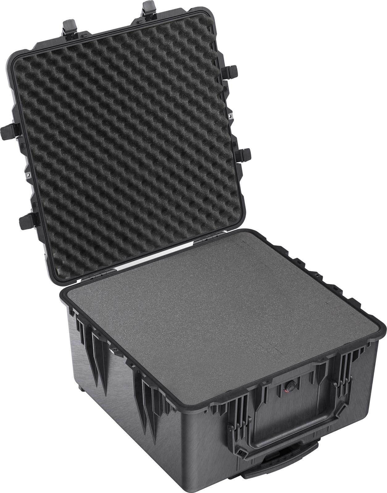 pelican 1640 camera av mixer case