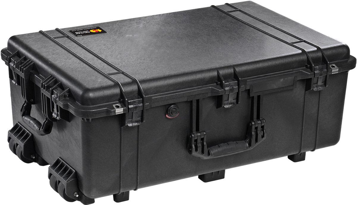 pelican 1650 big mobile wheeled hard case