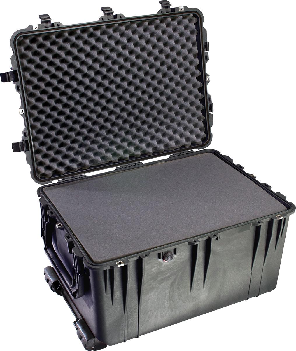 pelican 1660 large waterproof hard case