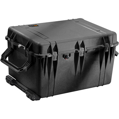 pelican 1660 rolling transport hard case box