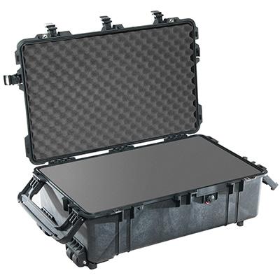 pelican rolling weapon equipment hard case
