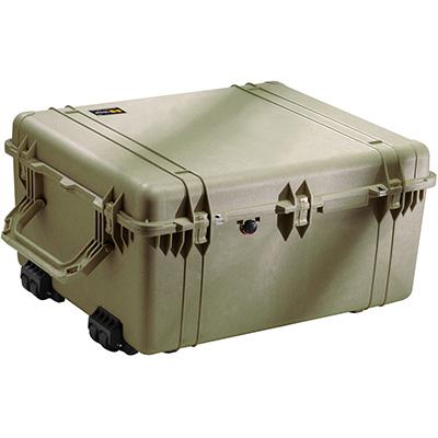 pelican usa made military gear hard case