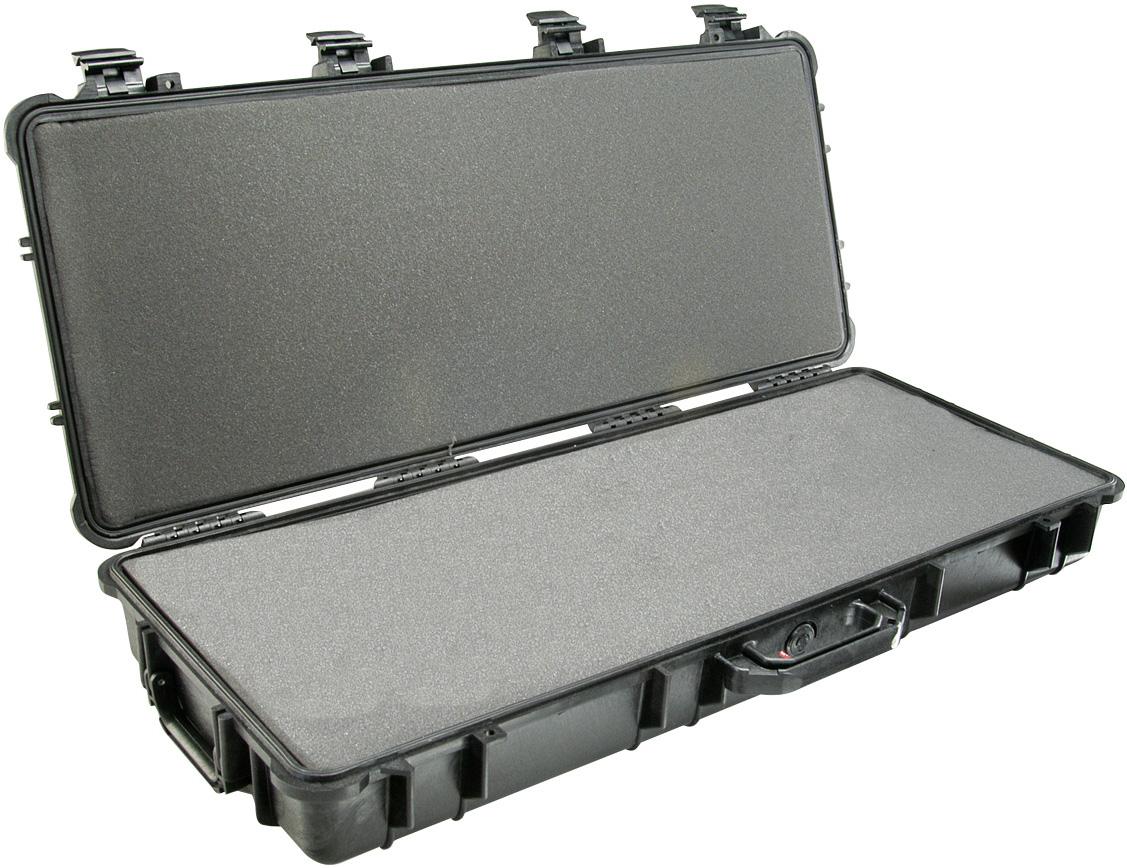 pelican usa made padded rifle case hardcase
