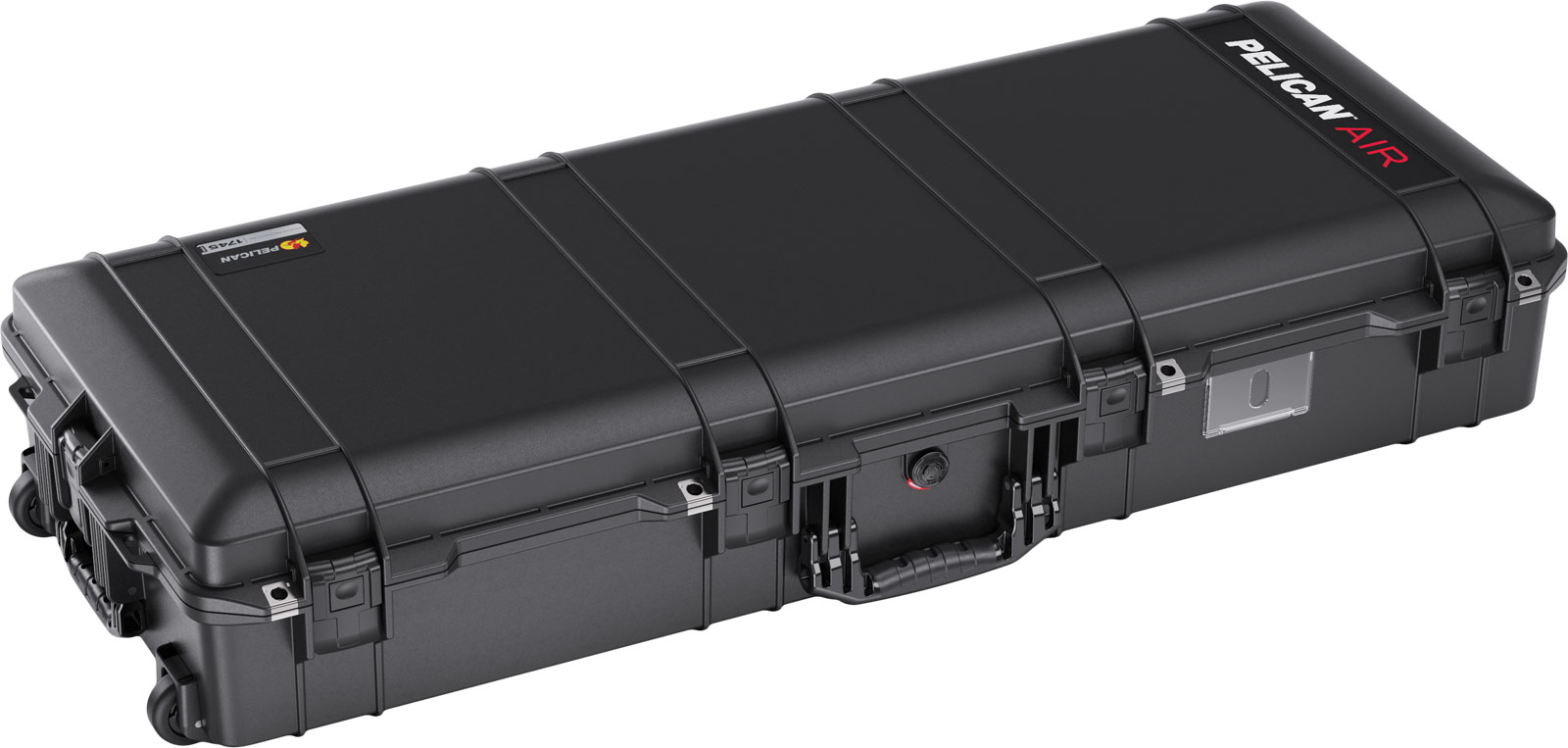 pelican 1745 air case long hunting rifle case