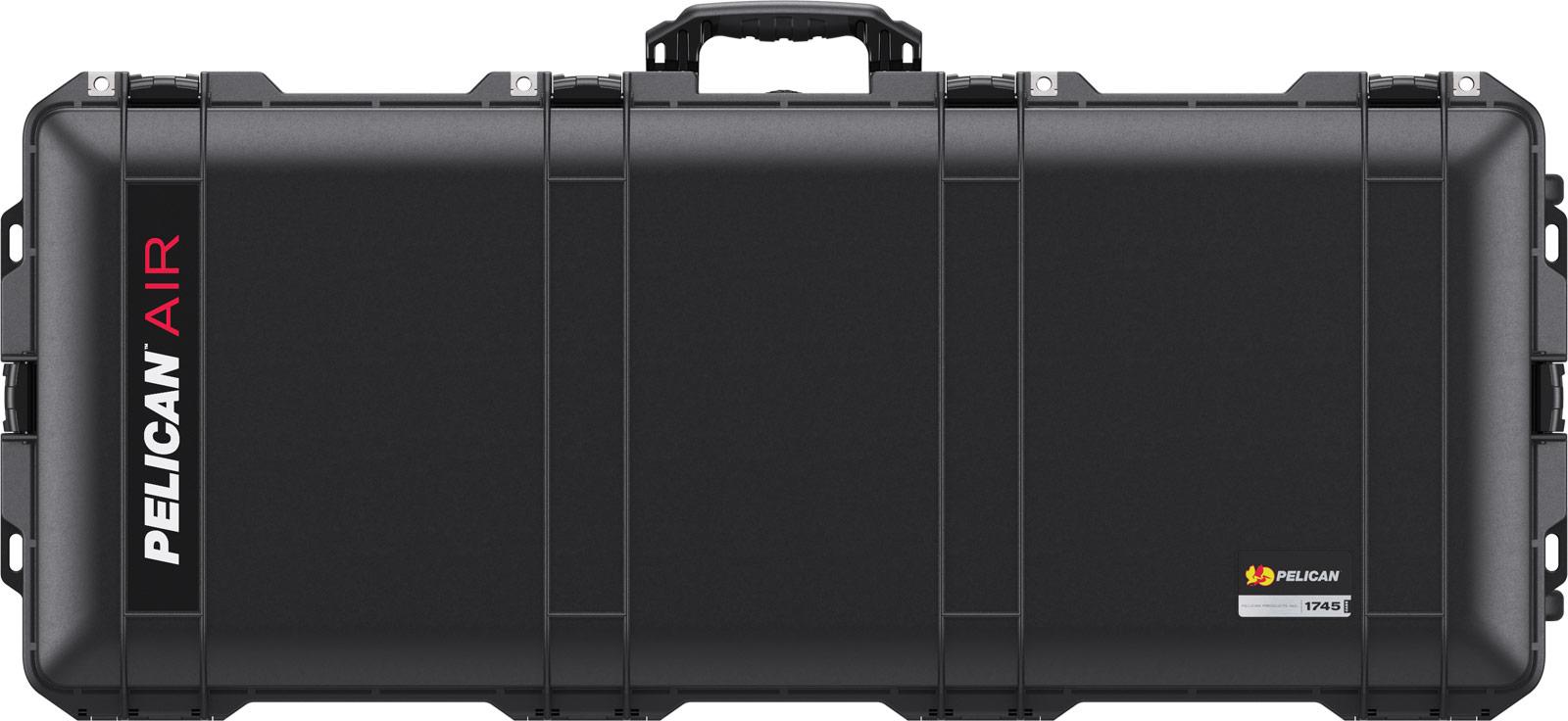 pelican air long case lightweight rifle cases