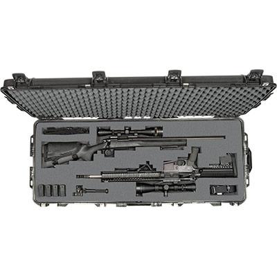 pelican rifle case gun cases 1745 long