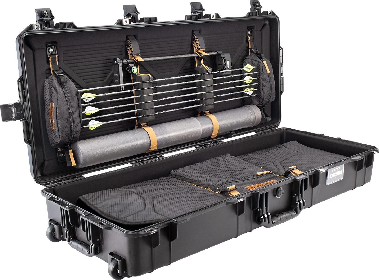 pelican air 1745 lightweight bow case