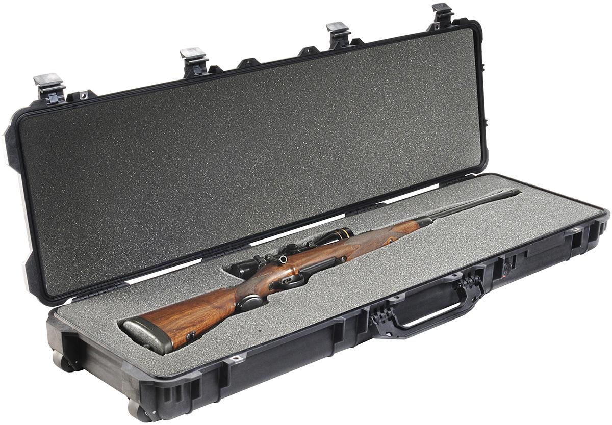pelican hunting rifle gun outdoor hard case