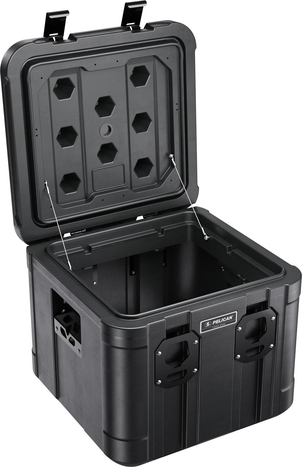 pelican cargo bx50 box case black