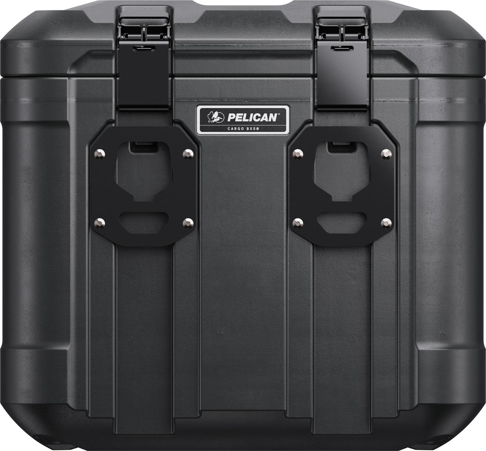 pelican cargo bx50 trunk case black