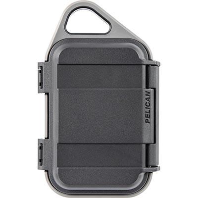 pelican puc go g10 gray micro case