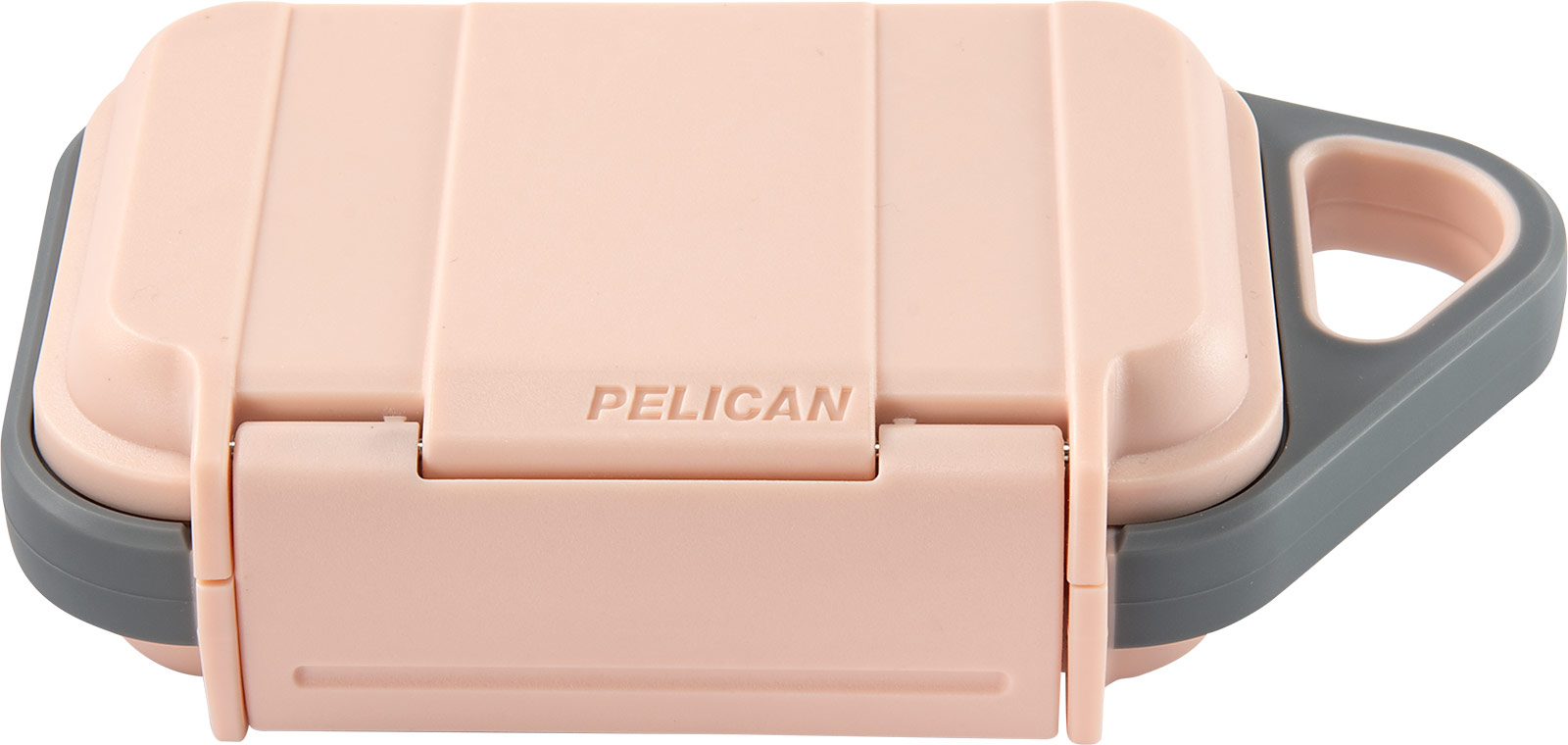 pelican small pink utility go case
