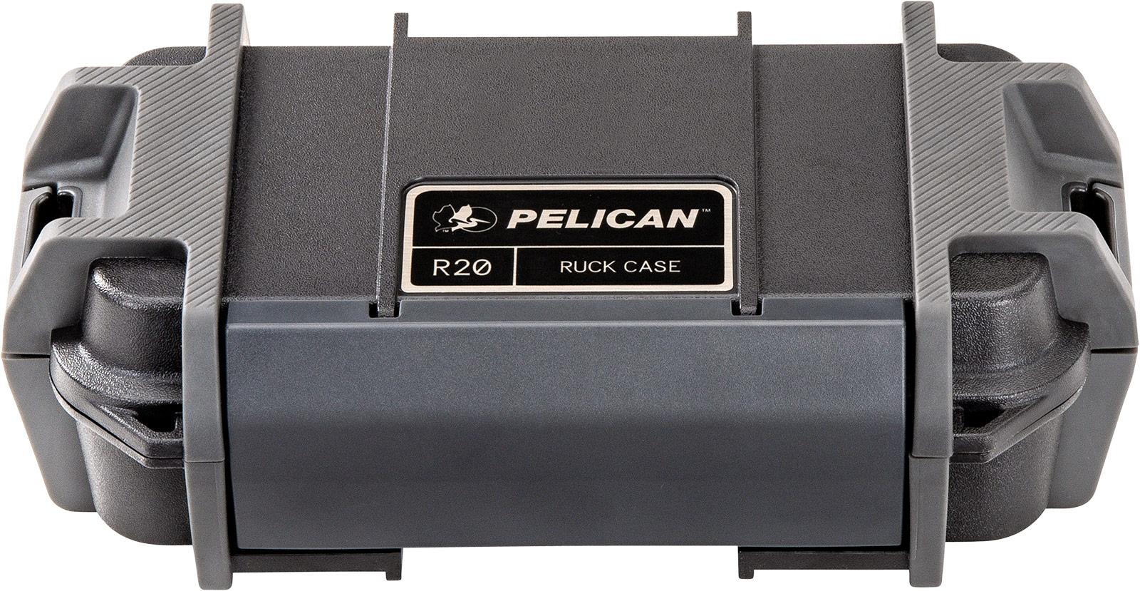 pelican r20 ruck rubberized case