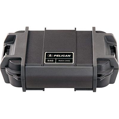 pelican r40 ruck ip68 black case