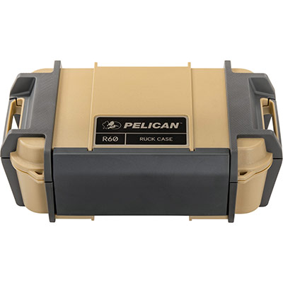 pelican ruck r60 quality hard case