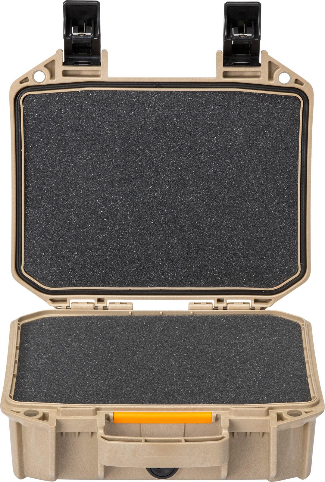 pelican v100 pistol case vault handgun cases