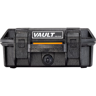 pelican vault v100 gun case