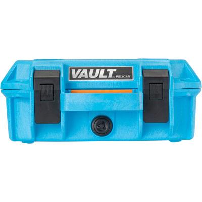 pelican blue vault case v100c hard cases