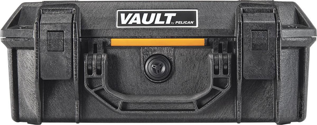 pelican vault v200 watertight case