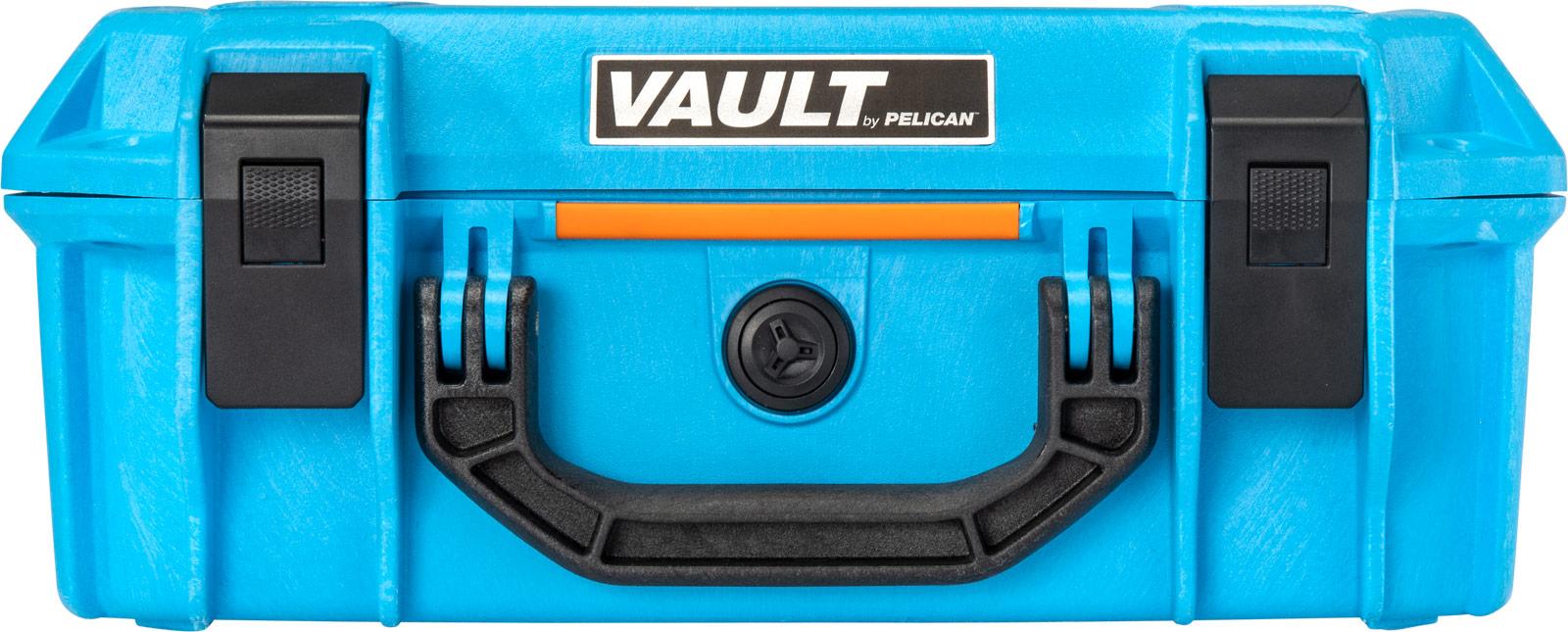 pelican blue vault color cases v200c case