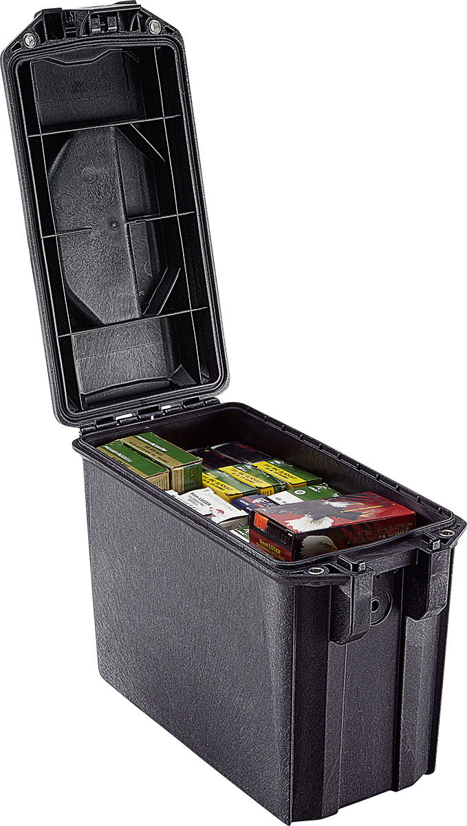 pelican vault cases ammo case gun ammunition