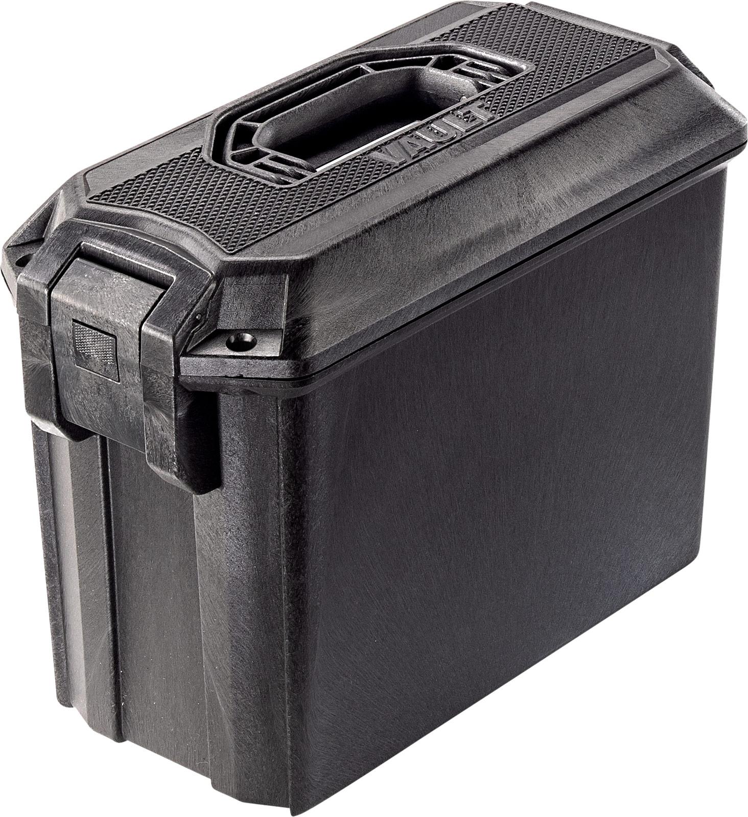 pelican vault v250 top loader case