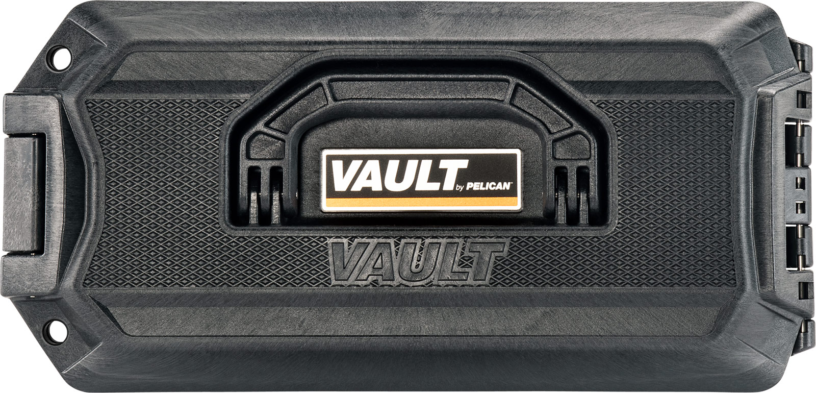 pelican vault v250 vertical case