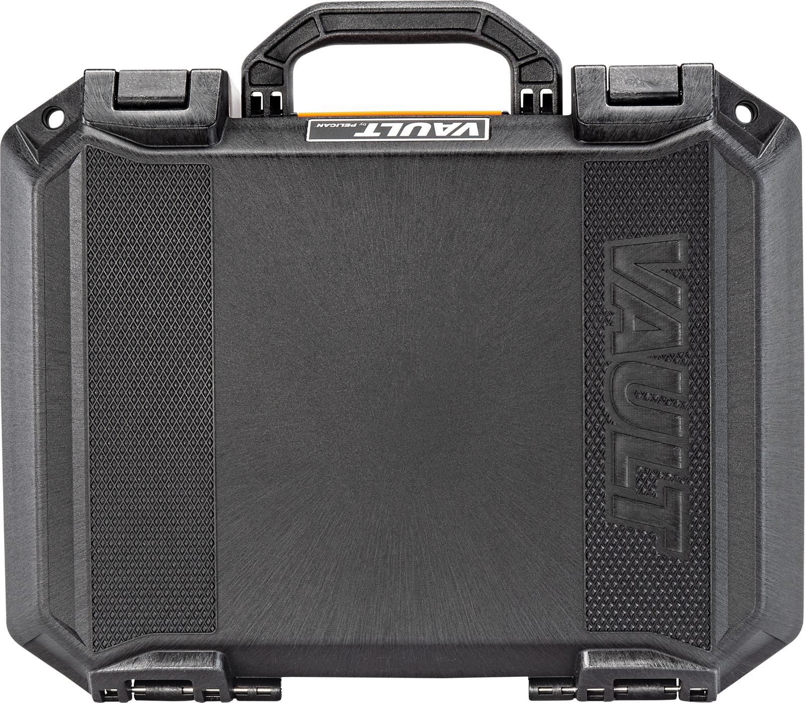 pelican vault v300 camera watertight case