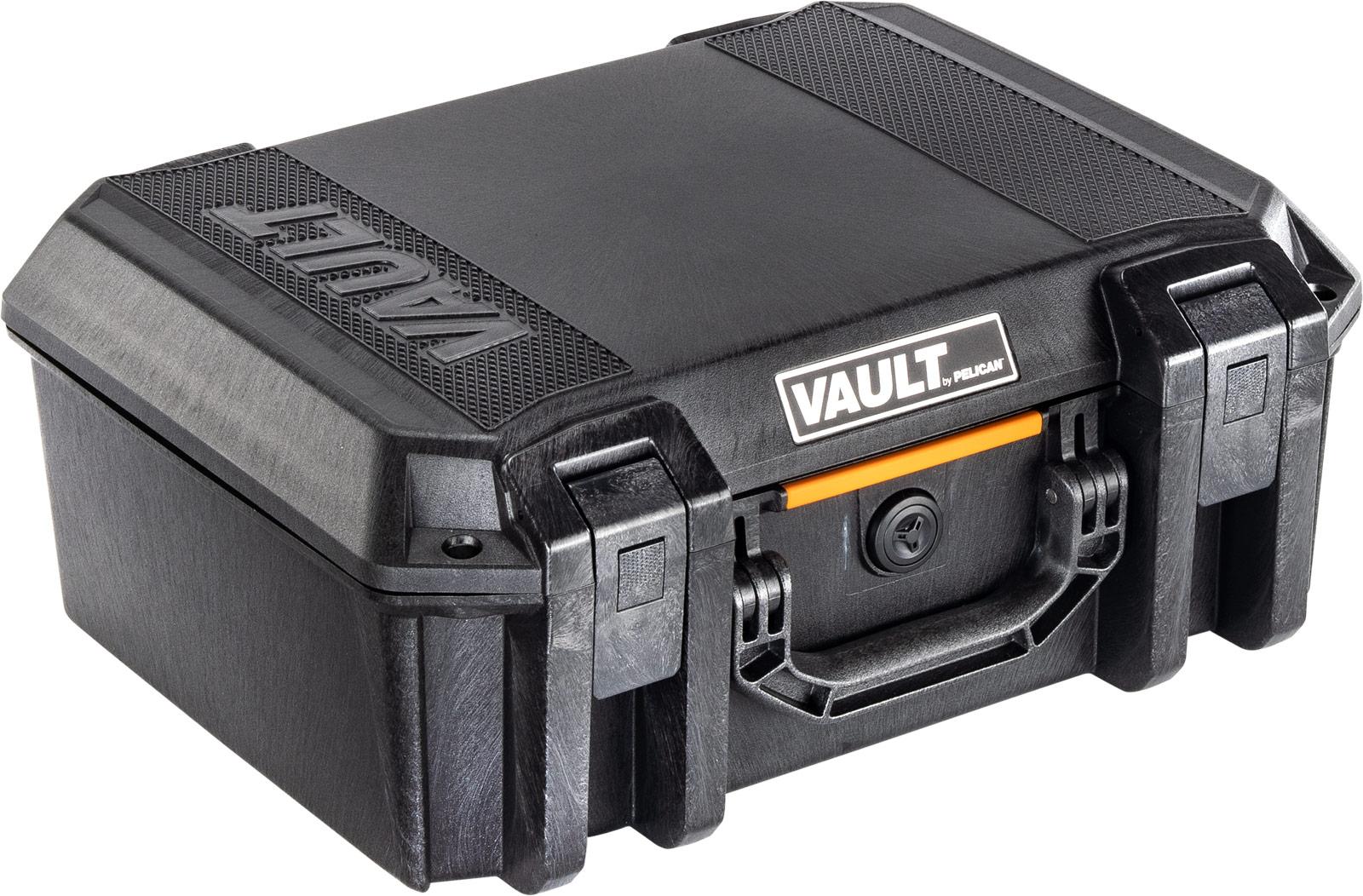 pelican vault v300 tough camera case