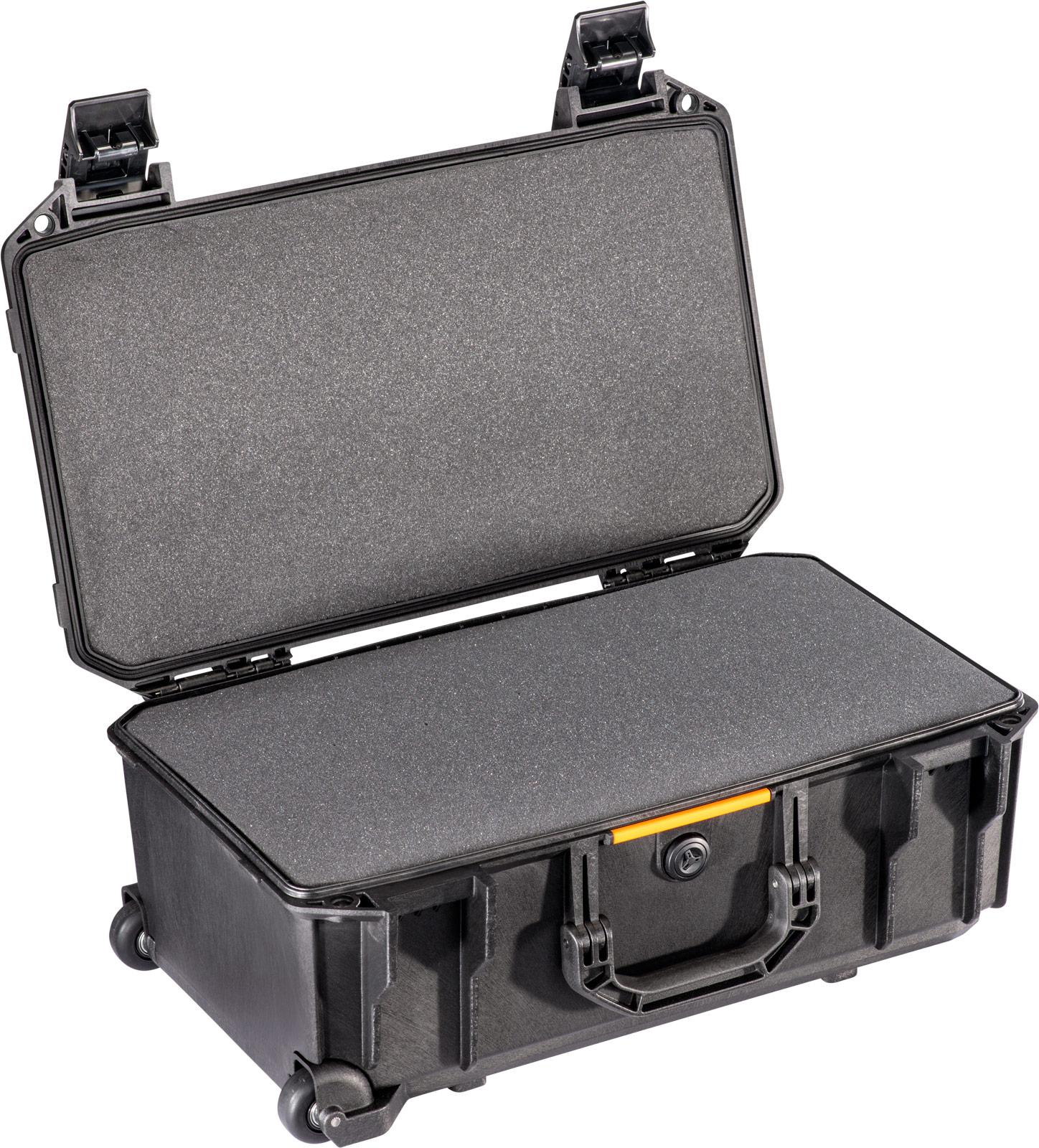 pelican vault v525 foam camera case