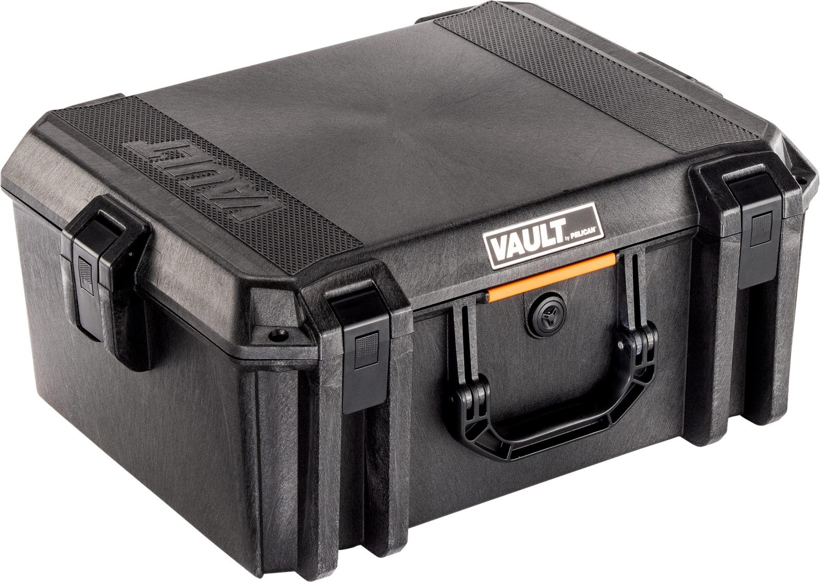 pelican vault v550 gun case