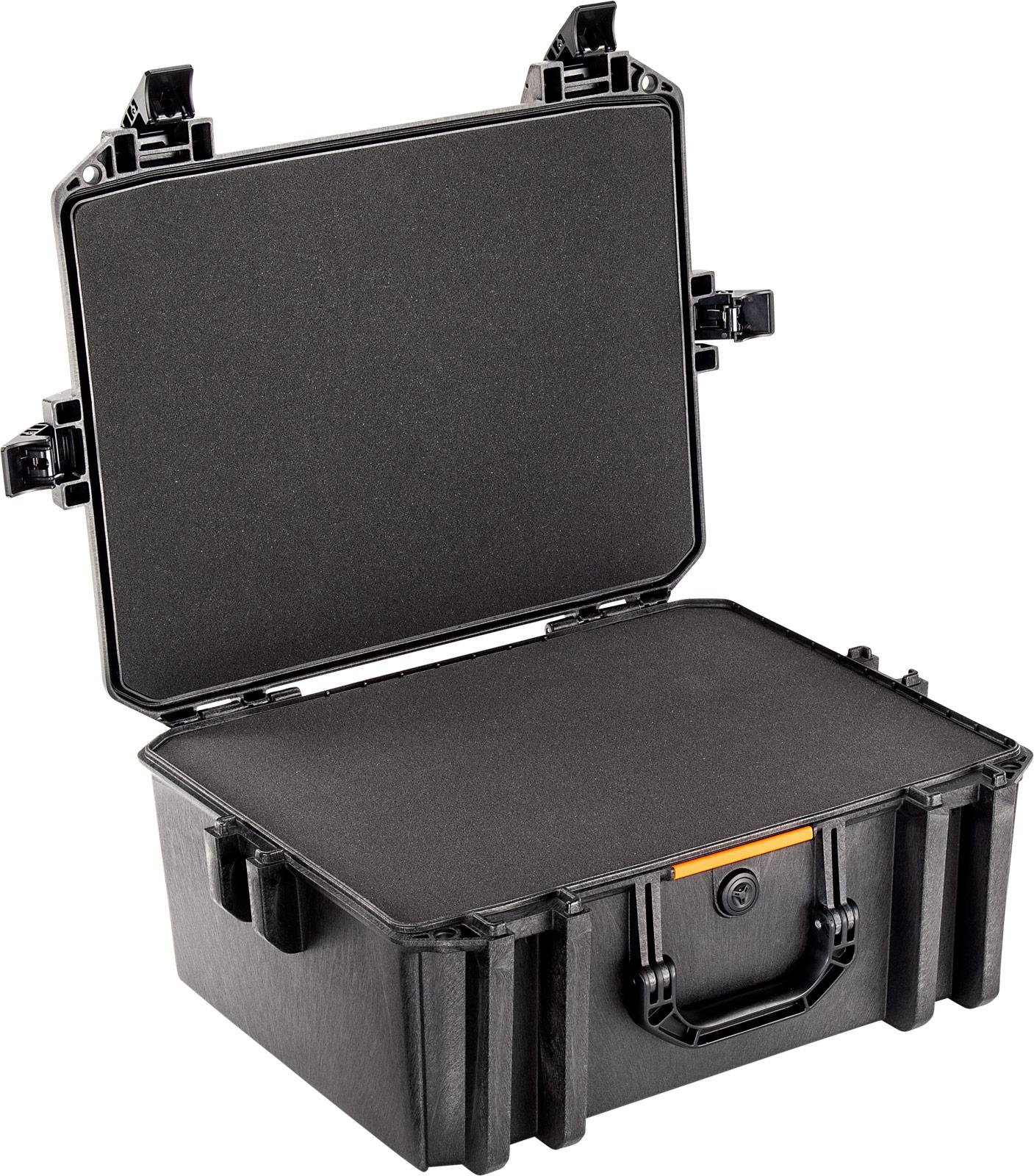 pelican vault v550 pistol case