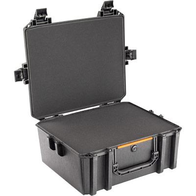 pelican vault v600 camera case