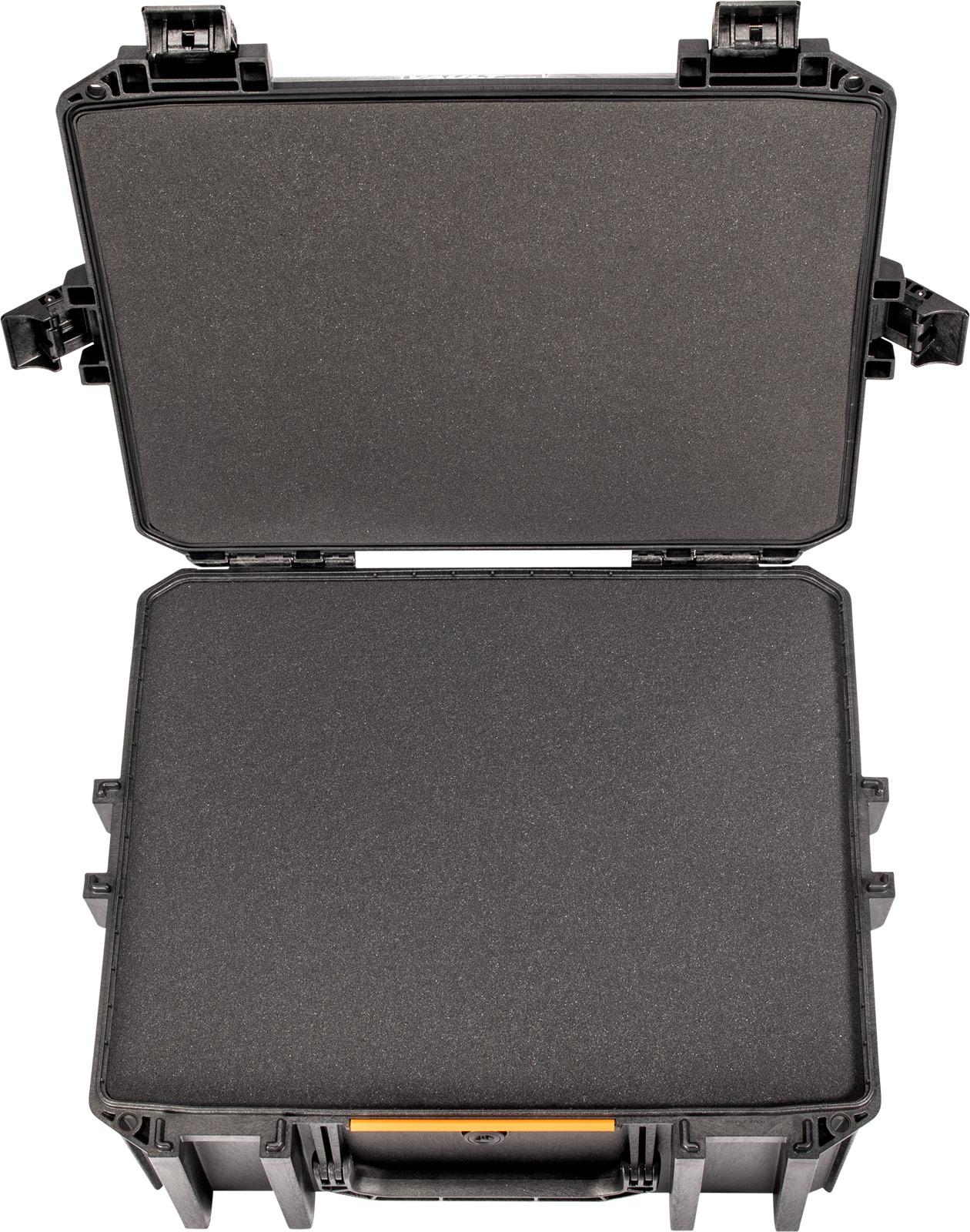 pelican vault v600 usa made hard case
