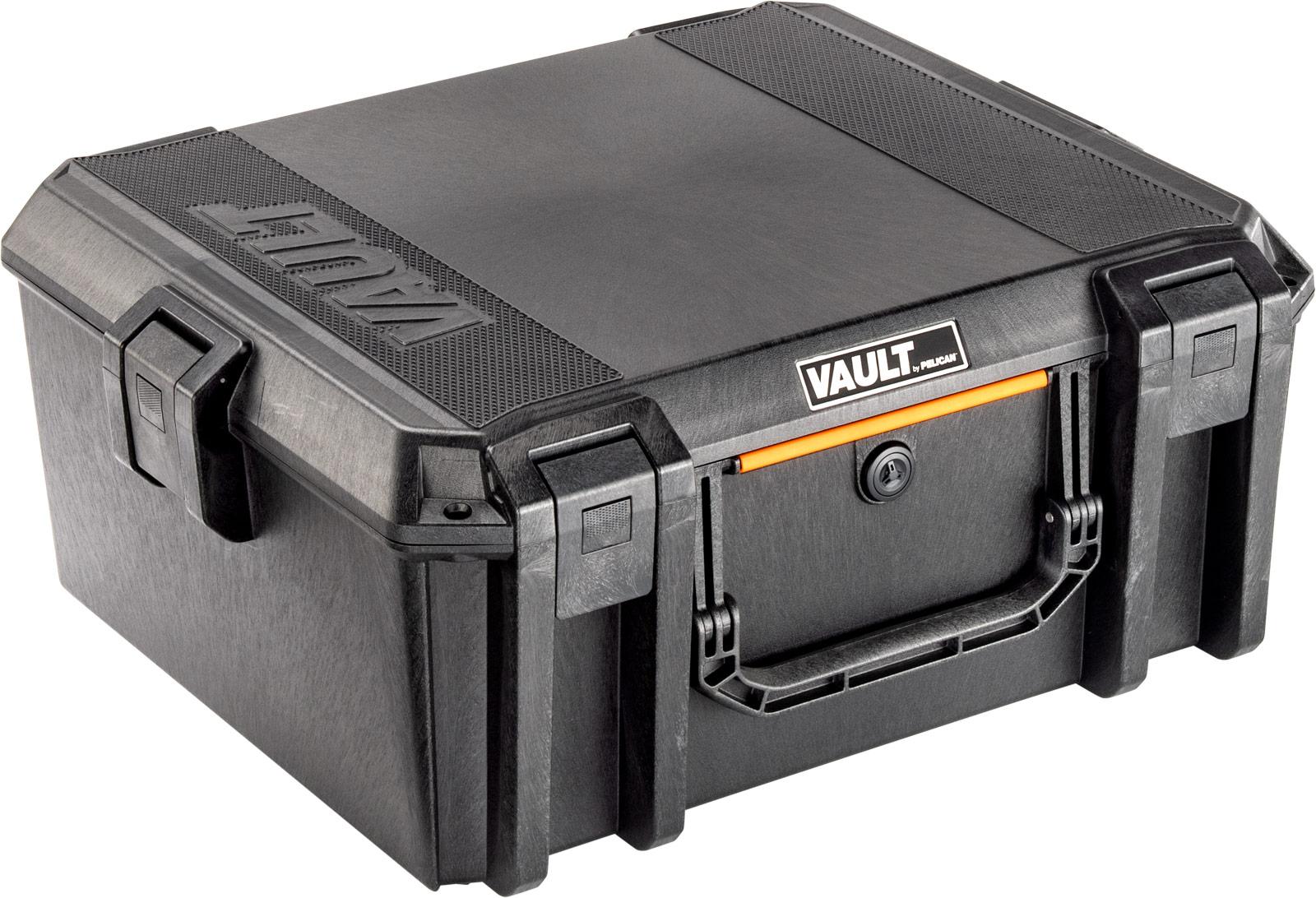 pelican vault v600 waterproof case