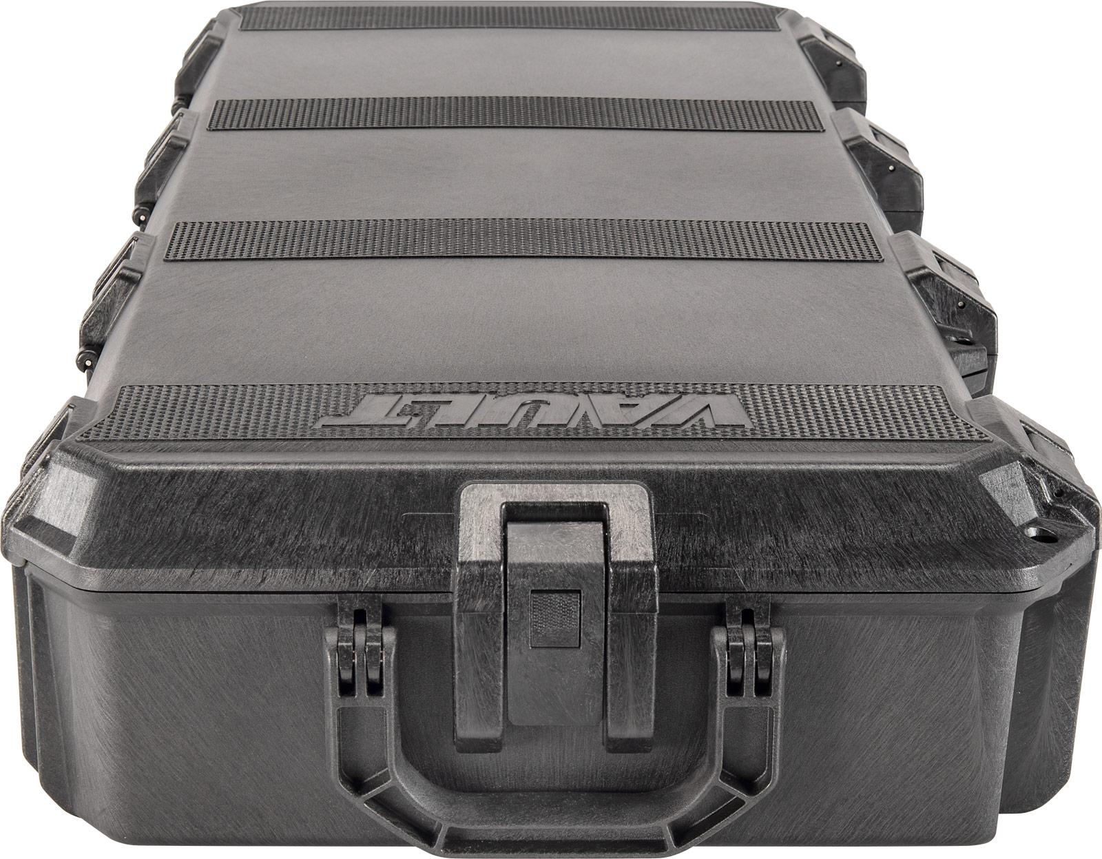 pelican vault v700 hard gun case