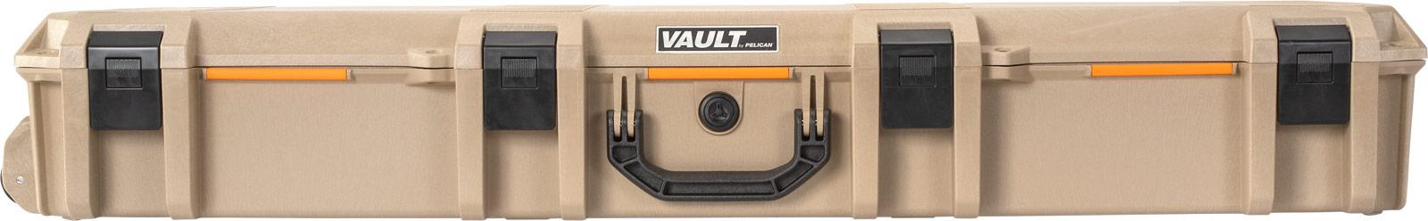 pelican vault v730 tactical firearm case